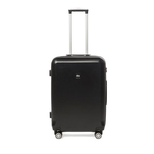 Airbox AZ8 silver stor resväska